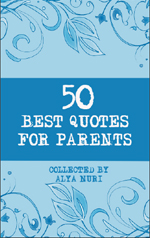 50 Best Quotes For Parents (E-Book)